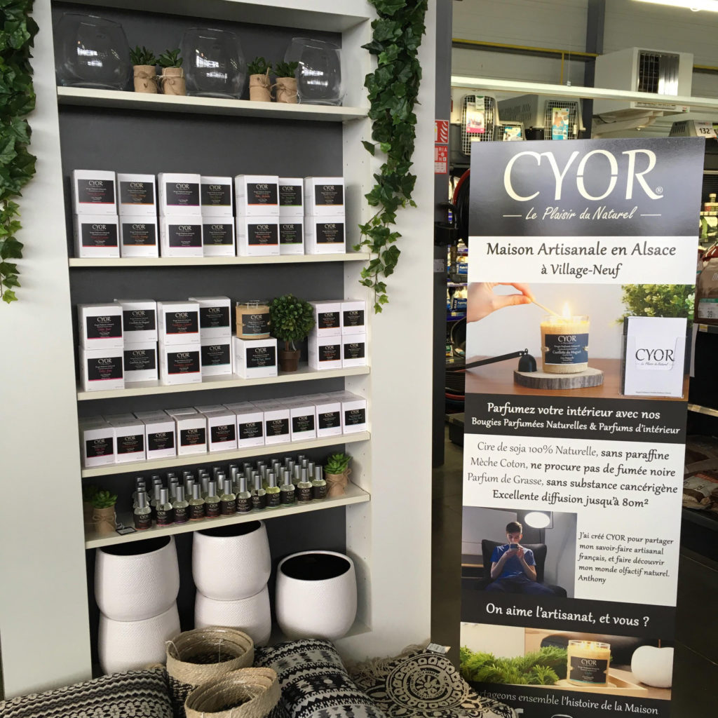 cyor bougies parfum es naturelles et parfums d 39 interieur archives cyor collection de bougies. Black Bedroom Furniture Sets. Home Design Ideas